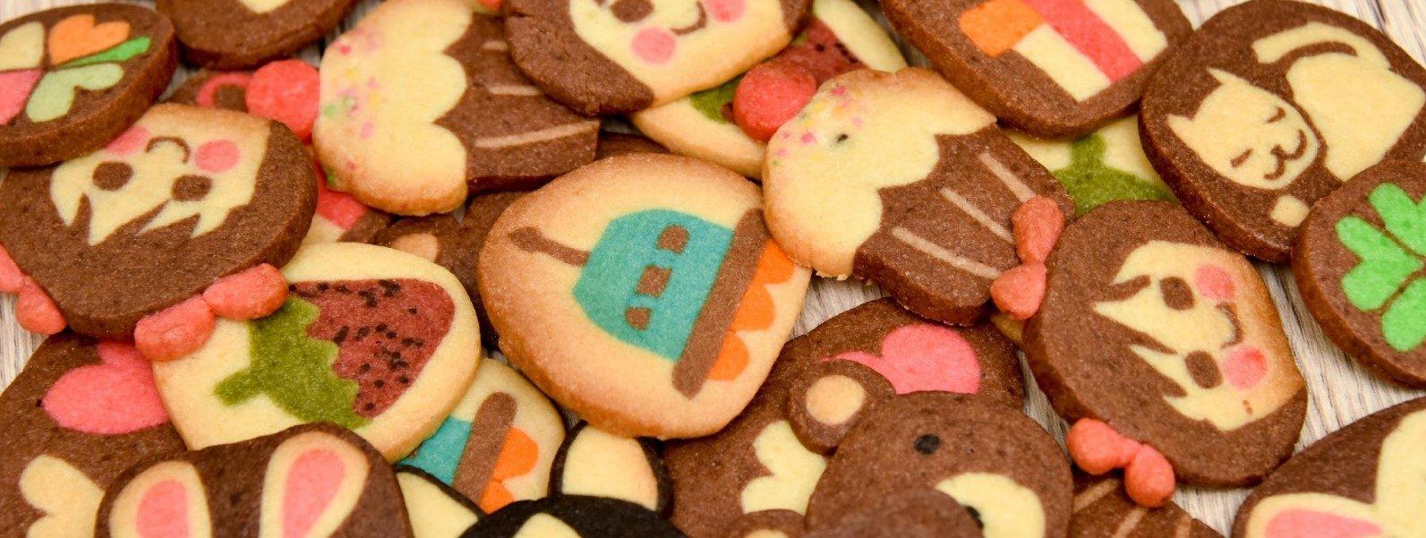 クッキー 可愛い